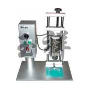 DDX-450型电动旋盖机,饮料瓶台式电动旋盖机
