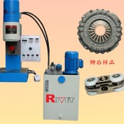 铆接机厂家,液压铆接机JM12T,台式铆接机