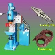 扣件铆接机BM16-A,摆辗铆接机,液压铆接机