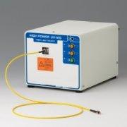 紫外-可见光纤输出光源