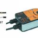 BELIMO 排烟型通用风门执行器 BLE24(-ST) 技术参数