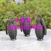 北京声光烟训练模型手雷规格