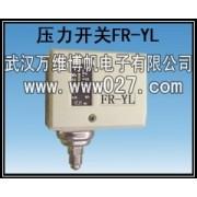 压力开关 消防联动压力控制器 FR-YL