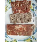 重组肉片重组汉堡肉重组鸡排重组牛排技术原料