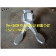 厂家直销铸铝件价格优惠,质量保证