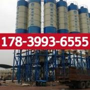 从江县强制式混凝土搅拌站价格
