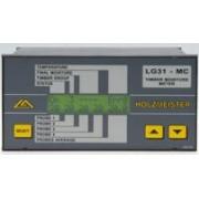 意大利LOGIC湿度计LG31 MC 面板安装木材