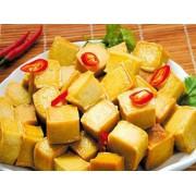鱼豆腐提高弹脆性保水保油性劲道嚼劲不发软改善品质