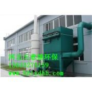 除尘器 布袋除尘器  家具厂除尘器工作原理