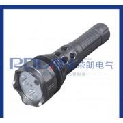 TBF912多功能强光巡检电筒-6W福建直销