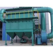 GMC型锅炉脉冲布袋除尘器-2018新型产品供应