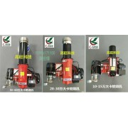 智能控制的醇基油燃烧机,锅炉类的工业燃烧机,成都高旺销售