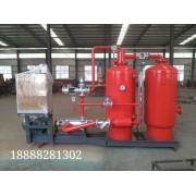 锅炉蒸汽冷凝水设备/锅炉节能配套蒸汽机