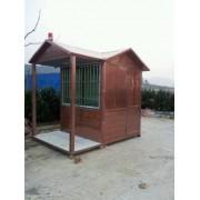 不锈钢安防亭 不锈钢消防亭 不锈钢治安亭 不锈钢便利店 岗亭