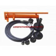 恒安DZD40-A矿用底板比压仪单体液压支柱增压测底板比压仪