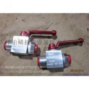 热销原厂DMIC 球阀 BVAL-0500S-4321