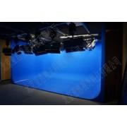 河北演播室虚拟蓝箱