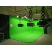 河北演播室虚拟绿箱