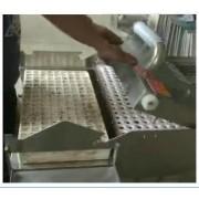 泡沫穴播种机  漂盘育苗播种机--常州风雷
