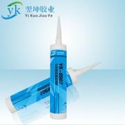 高温烟道密封胶水YK-8907耐1300度高温密封胶水