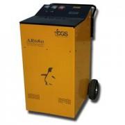 德国CGS油气分离器