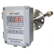 HJY-180C系列烟气湿度仪