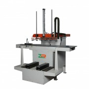 CSB短尺材自动送料机械手