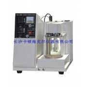 KD-L1038石油蜡和石油脂滴熔点测试仪