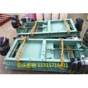 可靠的 电动插板阀 手动插板阀 电动螺旋闸门 质量可靠