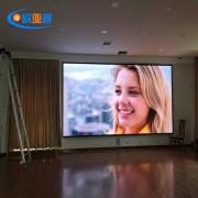 室内p3全彩led显示屏 高清led大屏幕