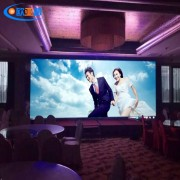 p4.91室内led全彩屏 led显示屏 室内宣传大屏幕