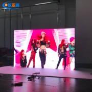 厂家定制室内p5全彩led显示屏 led广告显示屏