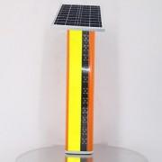 湖南太阳能GPS边缘警示灯,led同步防雾警示灯价格