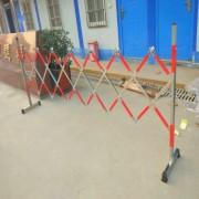 电力检修片式不锈钢安全围栏 道路施工伸缩隔离防护栏厂家