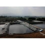 温州养殖场沼气池光面HDPE聚乙烯土工膜