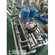 上海硕馨PLC控制模块SNCR脱硝系统