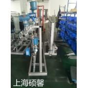 上海硕馨SNCR脱硝系统的组成