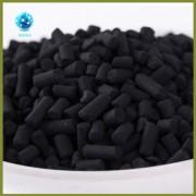 污水处理厂脱色活性炭 污水臭气净化吸附煤质粉末状活性炭