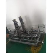 上海硕馨烟气急冷系统工程