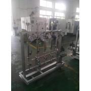 上海硕馨燃煤发电锅炉热电联产锅炉脱硝模块