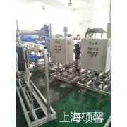 上海硕馨烟气脱硫系统 半干法脱硫
