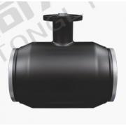 一体式焊接球阀可长期稳定运行使用