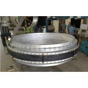北京电厂专用非金属织物补偿器主体材料