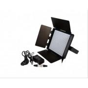 演播室舞台摄影照明设备,LED平板灯100W