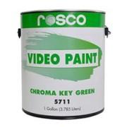 高质量美国进口影视漆,特效漆,抠像漆绿色标清版