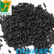 4mm,6mm,8mm柱状活性炭,价格低至1800/吨