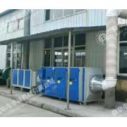 【华诚机械】等离子活性炭处理设备