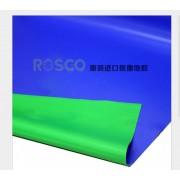 抠像地胶,美国进口ROSCO影视地胶PVC蓝箱地胶