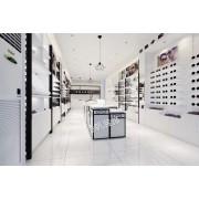 无为眼镜店装修、眼镜展柜制作加工、眼镜店装修设计