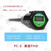 数显PH仪PC-2